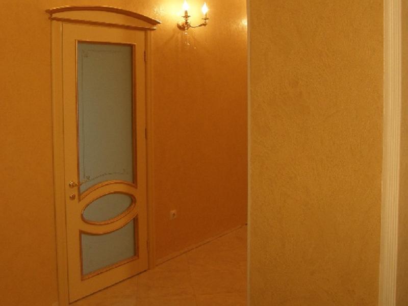Объекты квартиры декоративная отделка